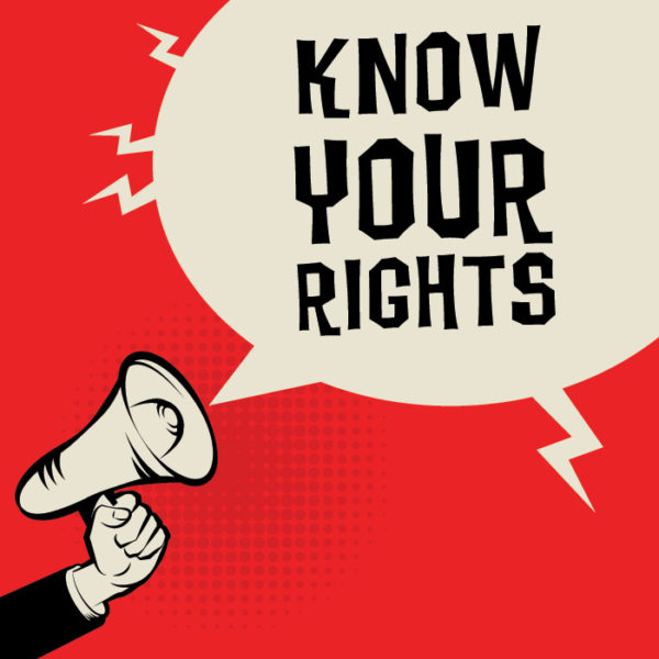 What Rights You Have Against Debt Collectors